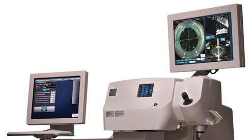 Фемтосекундный лазер для хирургии катаракты